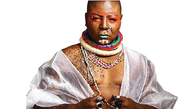 19 Years Ago, I Predicted Nigerians Would Win Grammy – Charly Boy Says