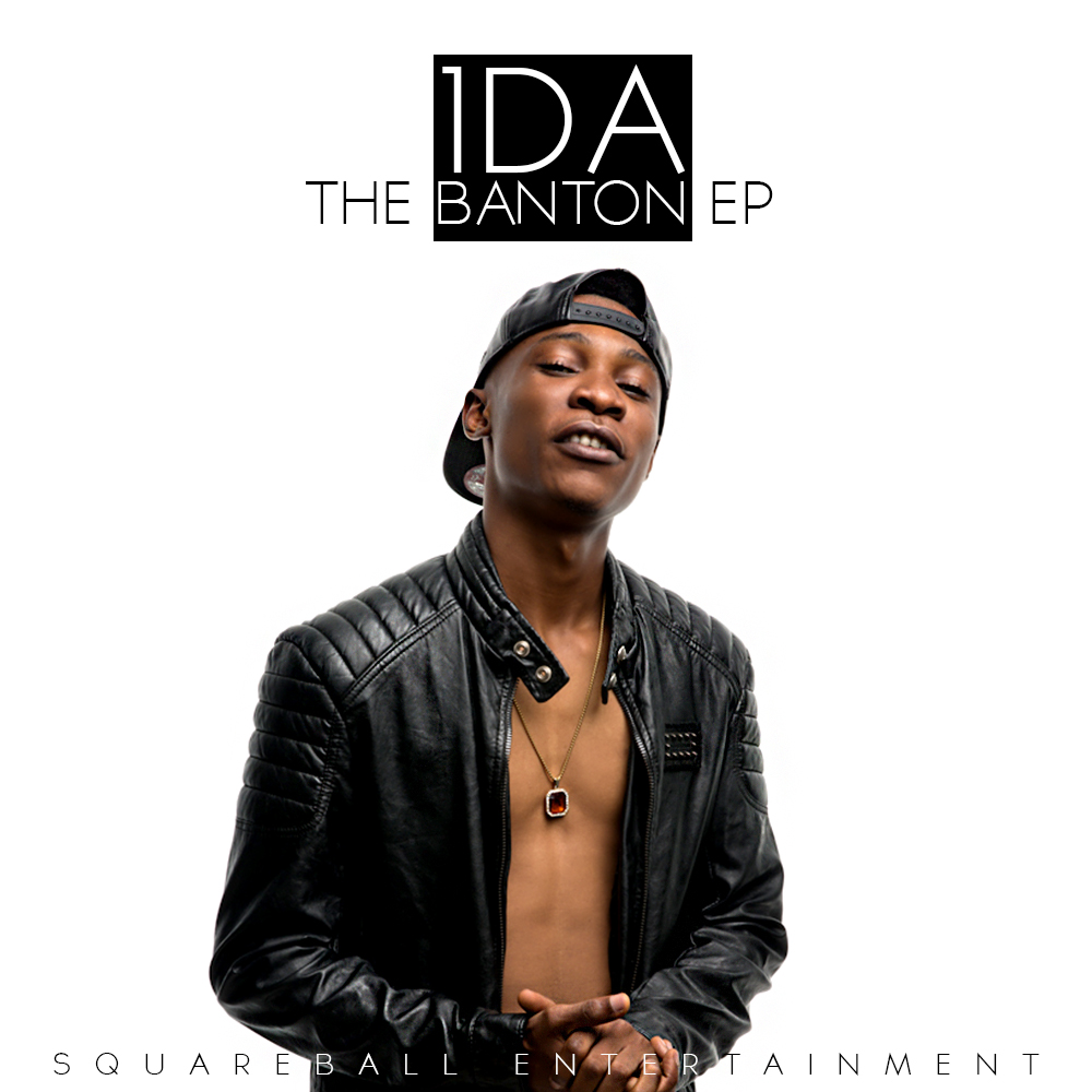 1da Banton – Concentrate