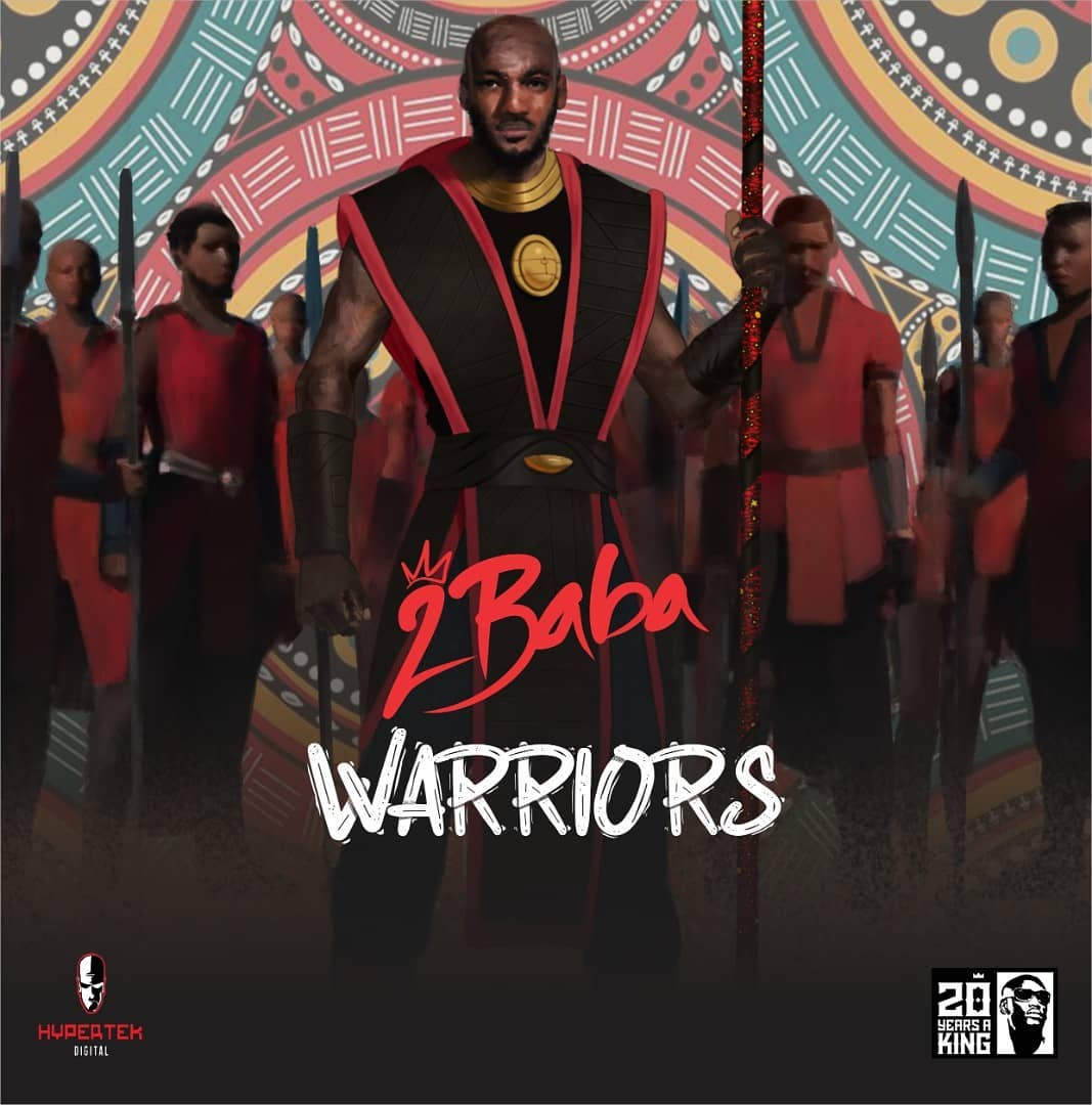 2Baba ft. Olamide – I Dey Hear Everything