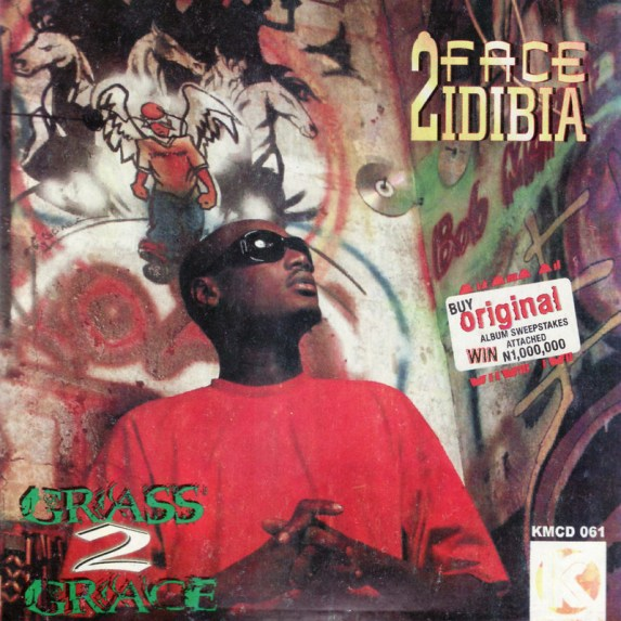 2Face 2Baba – If Love Is A Crime