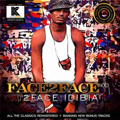 2face Idibia – African Queen (US Mix)
