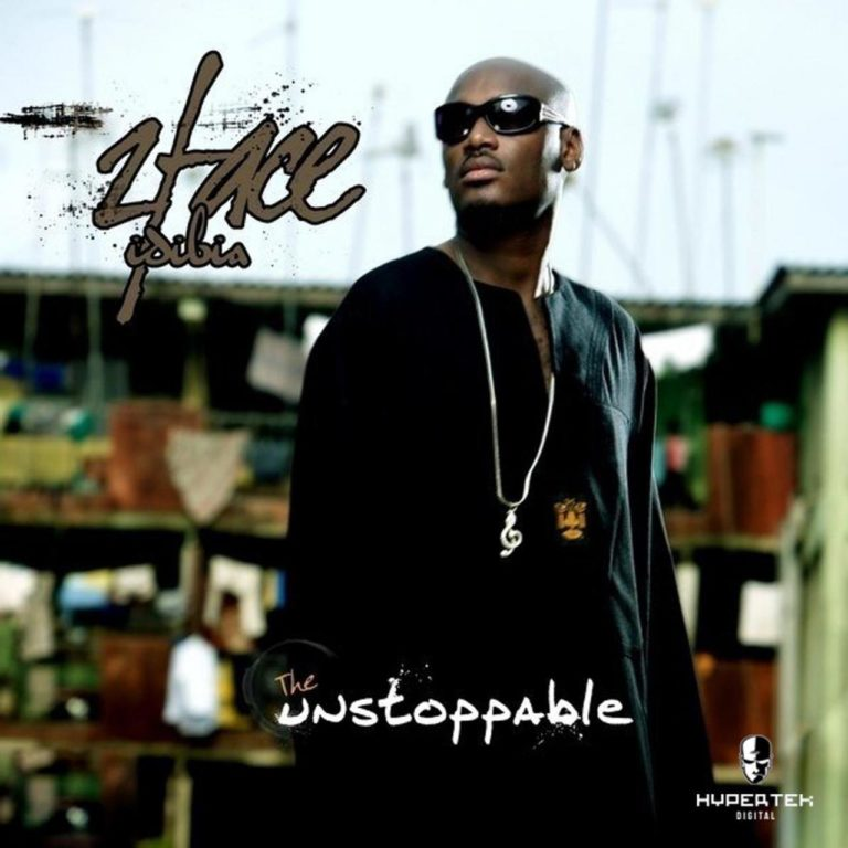 2face Idibia – Excuse Me Sister