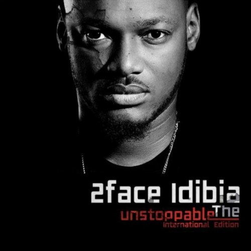 2face Idibia – Only Me