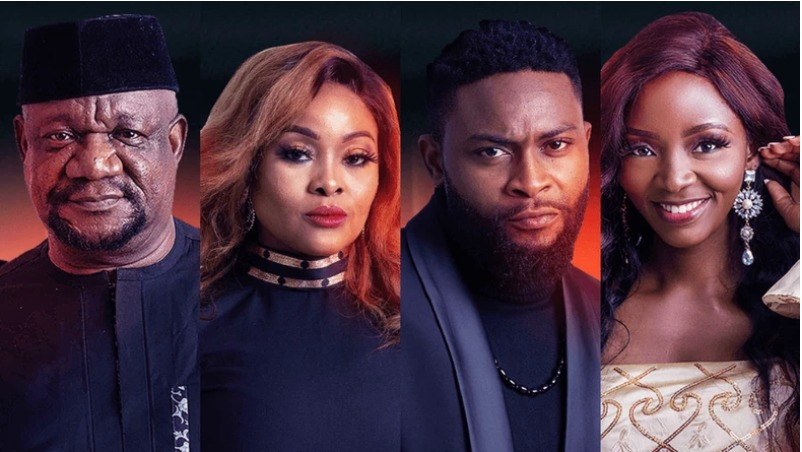 7 Nigerian shows to watch after Big Brother Naija