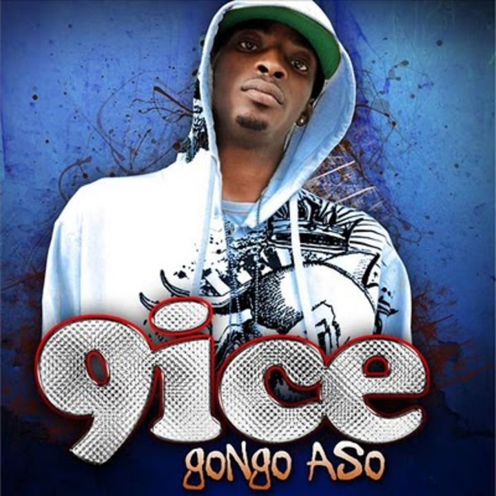 9ice – Gongo Aso (Full Album)