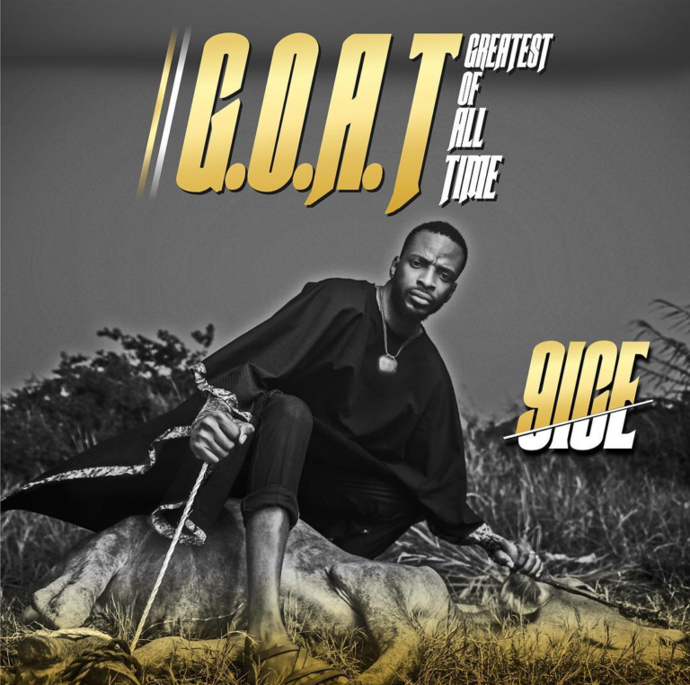 9ice – Love Don't Cost a Thing