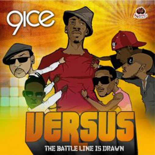 9ice – Versus (Full Album)
