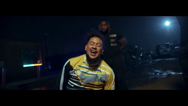 AKA – Finessin (Official Video)