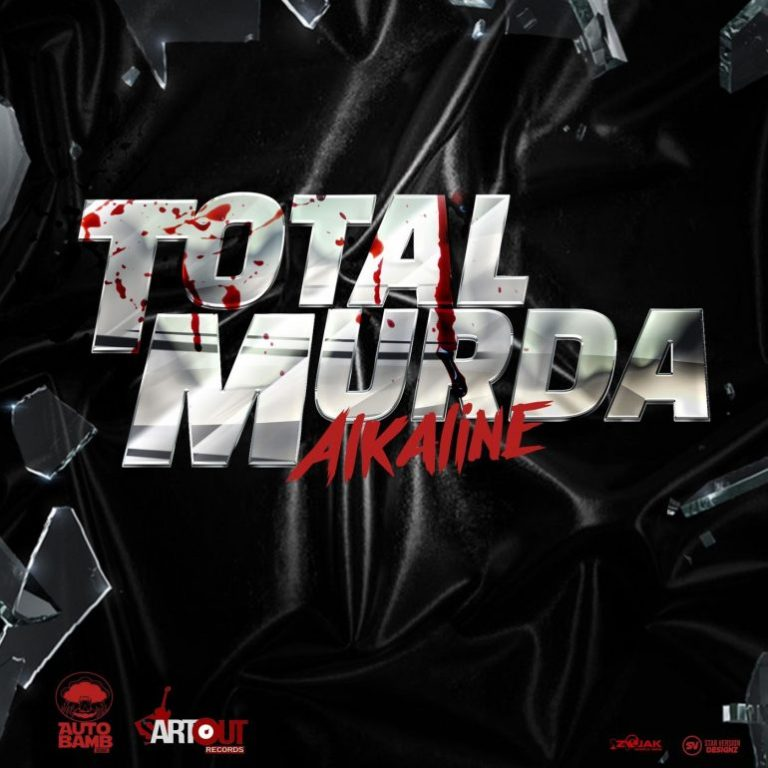 Alkaline – Total Murda (Prod. by SartOut Records)