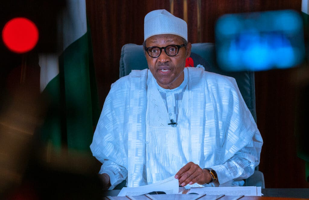 Attack On Governor Zulum A Sabotage – Buhari
