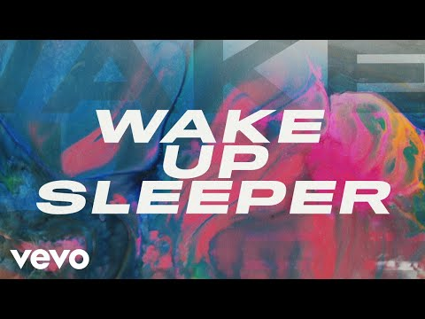 Austin French – Wake Up Sleeper