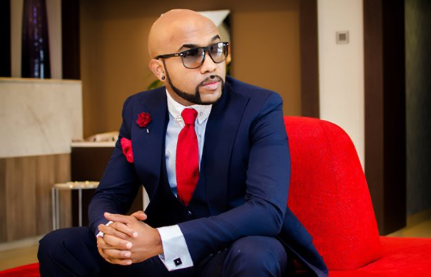 Banky W And Adesua Announce Their Baby's Name, Shares Its Meaning