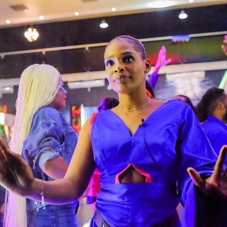 BBNaija 2020 Latest Update: Kaisha Evicted from Big Brother House