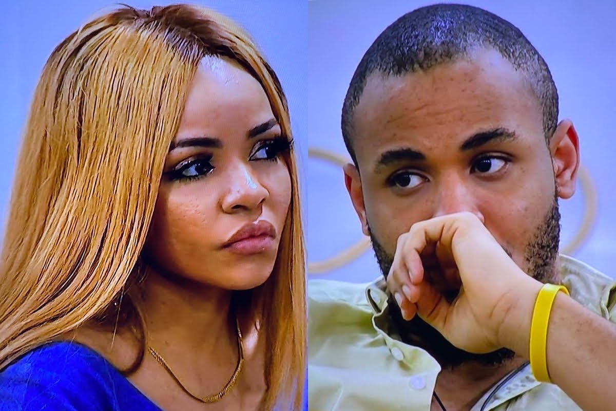 BBNaija 2020: My Friendship With Ozo Is Over – Nengi
