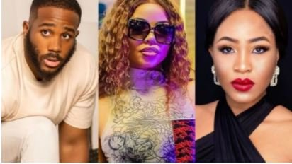 BBNaija 2020: Nengi Speaks On Erica, Kiddwaya Relationship Being 'Fake'