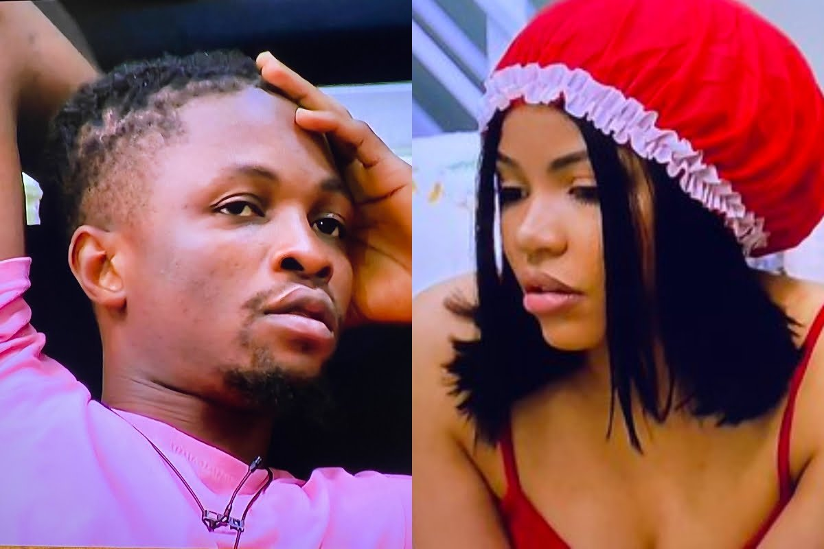 BBNaija 2020: Why I Refused To Accept Ozo's Proposal – Nengi Tells Laycon