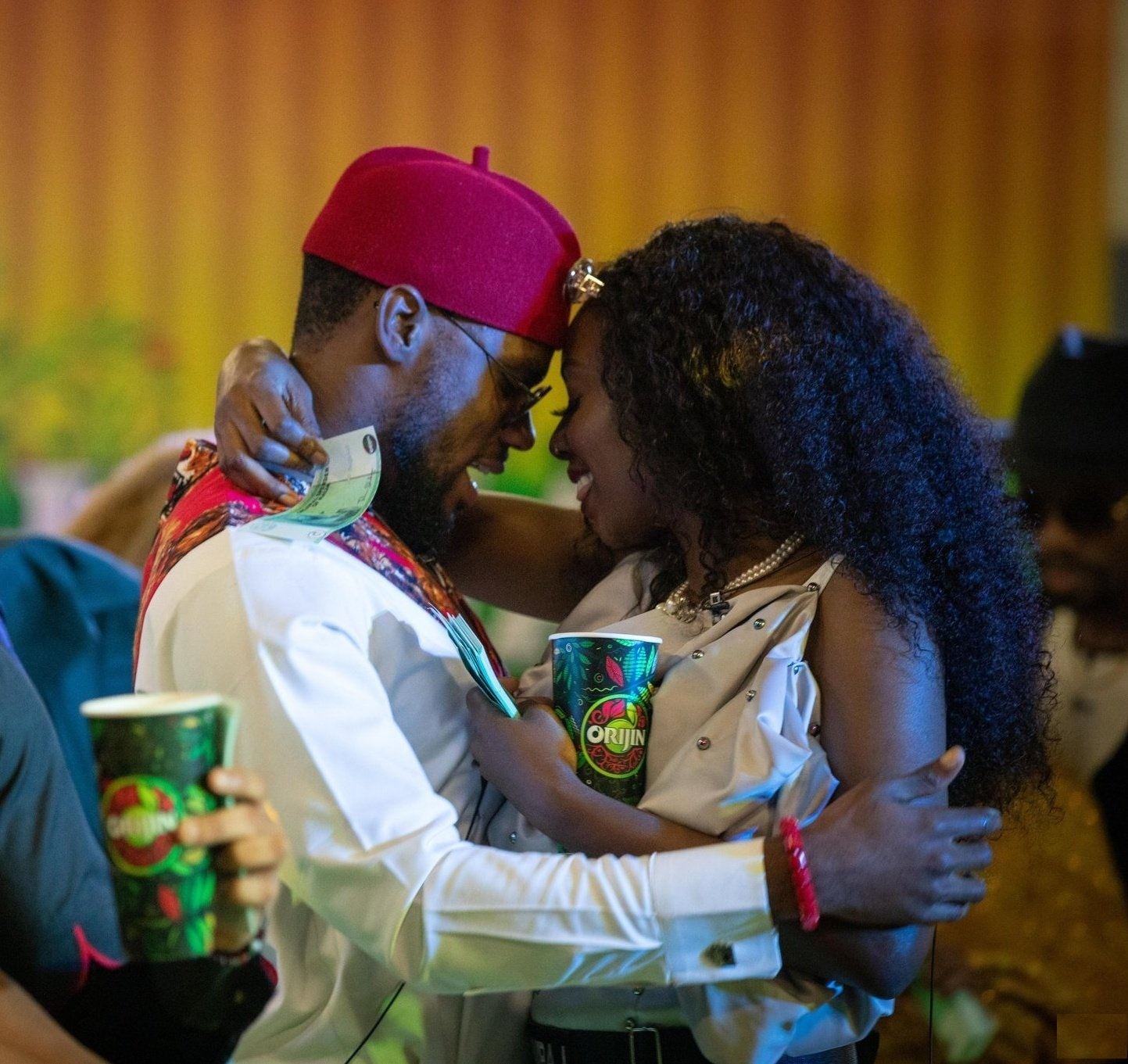 BBNAIJA UPDATE: 'I Don't Want To Have S*x On National TV' – Prince To Tolanibaj (VIDEO)