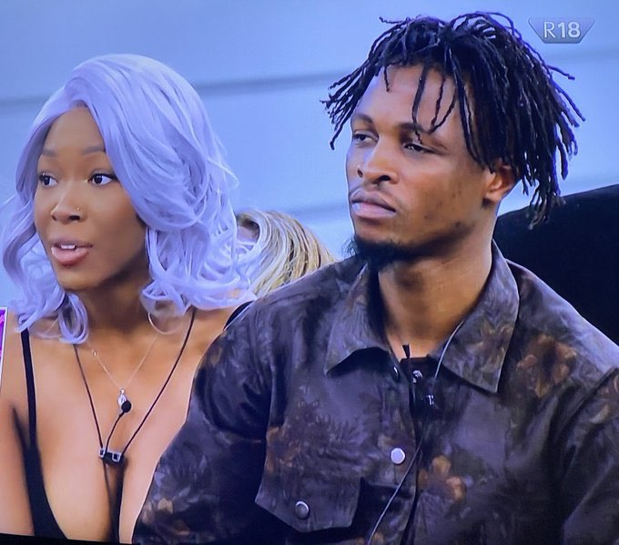 BBNaija: You Will Know Your Relationship Status After Sex With Neo – Laycon Advises Vee