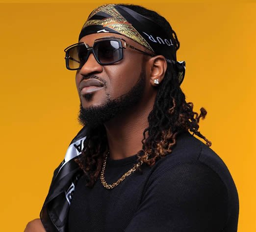 BE PREPARE!! Singer, Rudeboy Sends Message To Nigerian Politicians