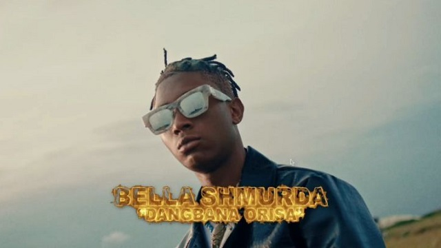 Bella Shmurda – Dangbana Orisa (Official Video)