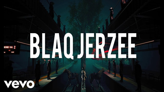 Blaq Jerzee – Olo (Official Video)