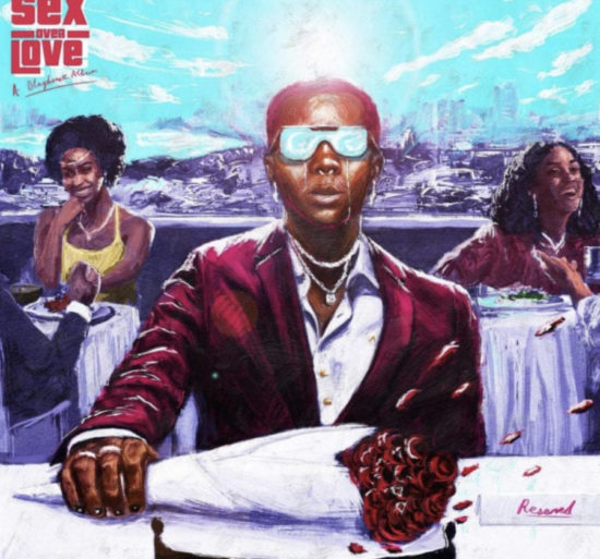 Blaqbonez – Heartbreaker ft. Nasty C