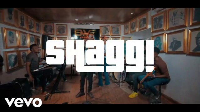 Broda Shaggi – Gbedu (Official Video)