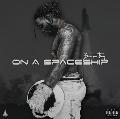 Burna Boy feat. Wizkid – Single