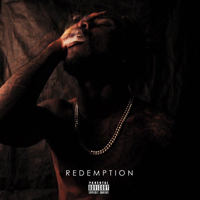Burna Boy – Redemption EP