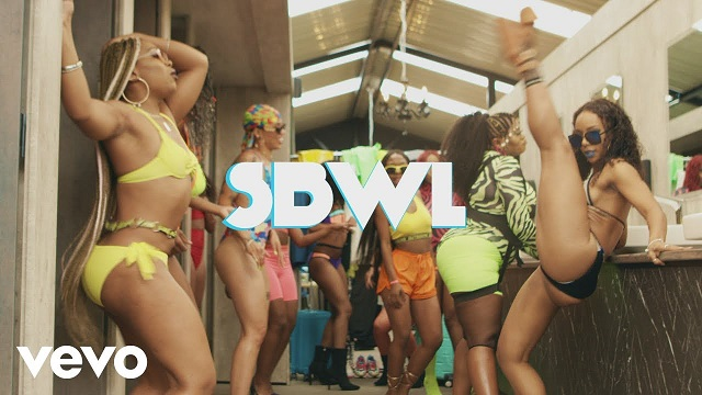 Busiswa ft. Kamo Mphela – SBWL (Official Video)