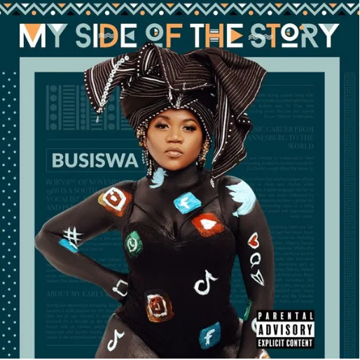Busiswa – Makazi ft. Mr JazziQ