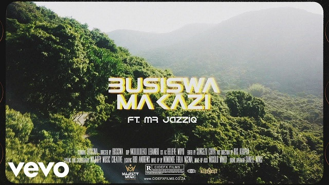 Busiswa – Makazi ft. Mr JazziQ (Official Video)