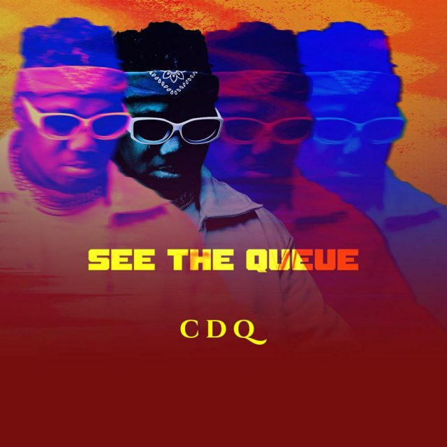 CDQ Ft. Timaya – Total