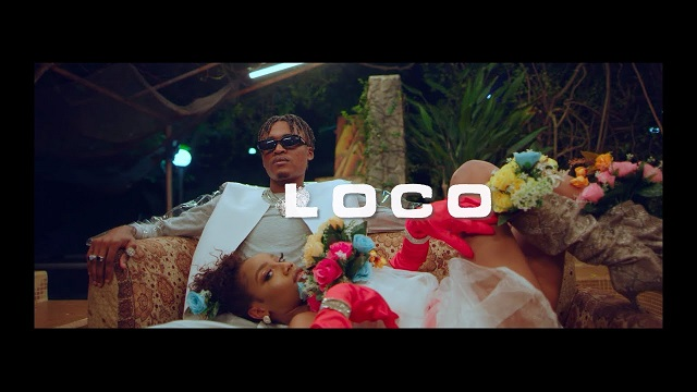 Cheque – Loco (Official Video)