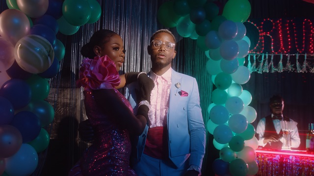 Chike ft. Mayorkun – If You No Love (Official Video)