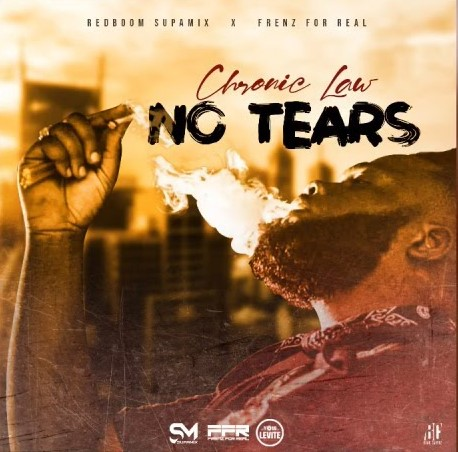 Chronic Law – No Tears (Prod. Redboom Supamix)