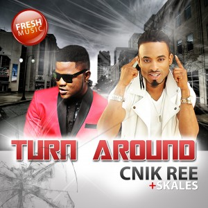 Cnik Ree ft. Skales – Turn Around