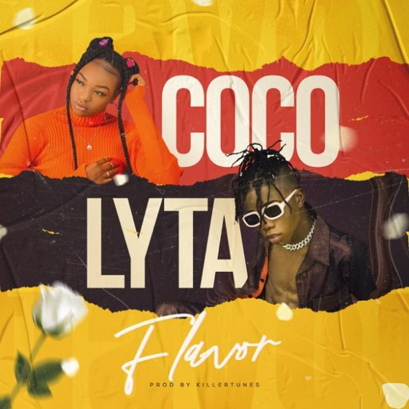 Coco ft. Lyta – Flavour