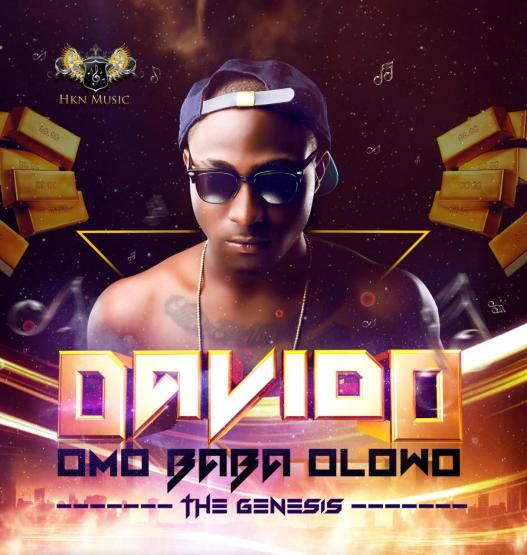 Davido Ft B.Red – Enter the Center