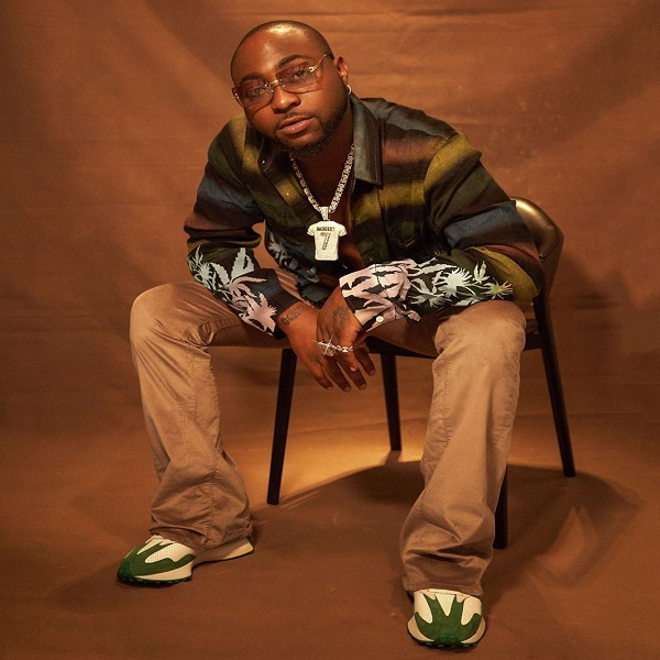 Davido to drop 'A Better Time' album October 30th, 2020