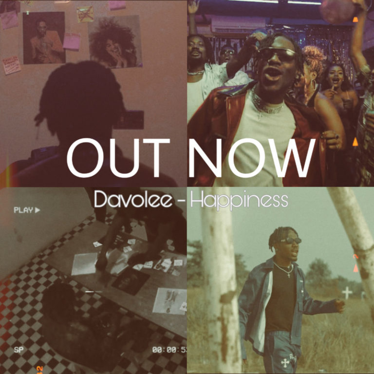 Davolee – Happiness (Official Video)