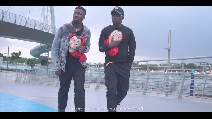 Deezell ft. DJ Ab – Banaji [official video]