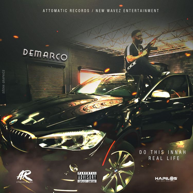 Demarco – Do This Inna Real Life