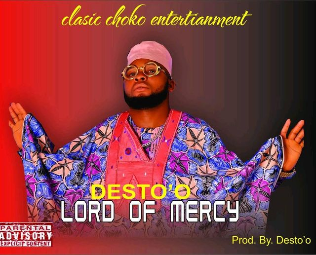 Desto – Lord Of Mercy