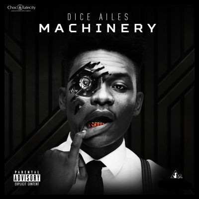 "Dice Ailes – ""Machinery"""