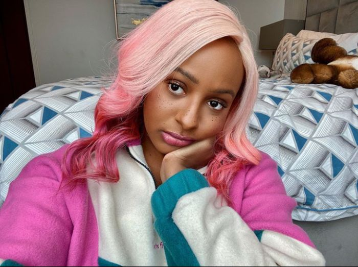 DJ Cuppy Went On A Date With Mysterious Man (You Won't Believe Where She Was Taken To)