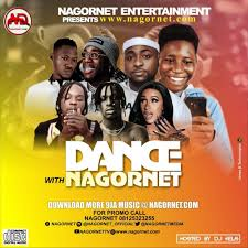 DJ Kels – Dance With Nagornet Mix