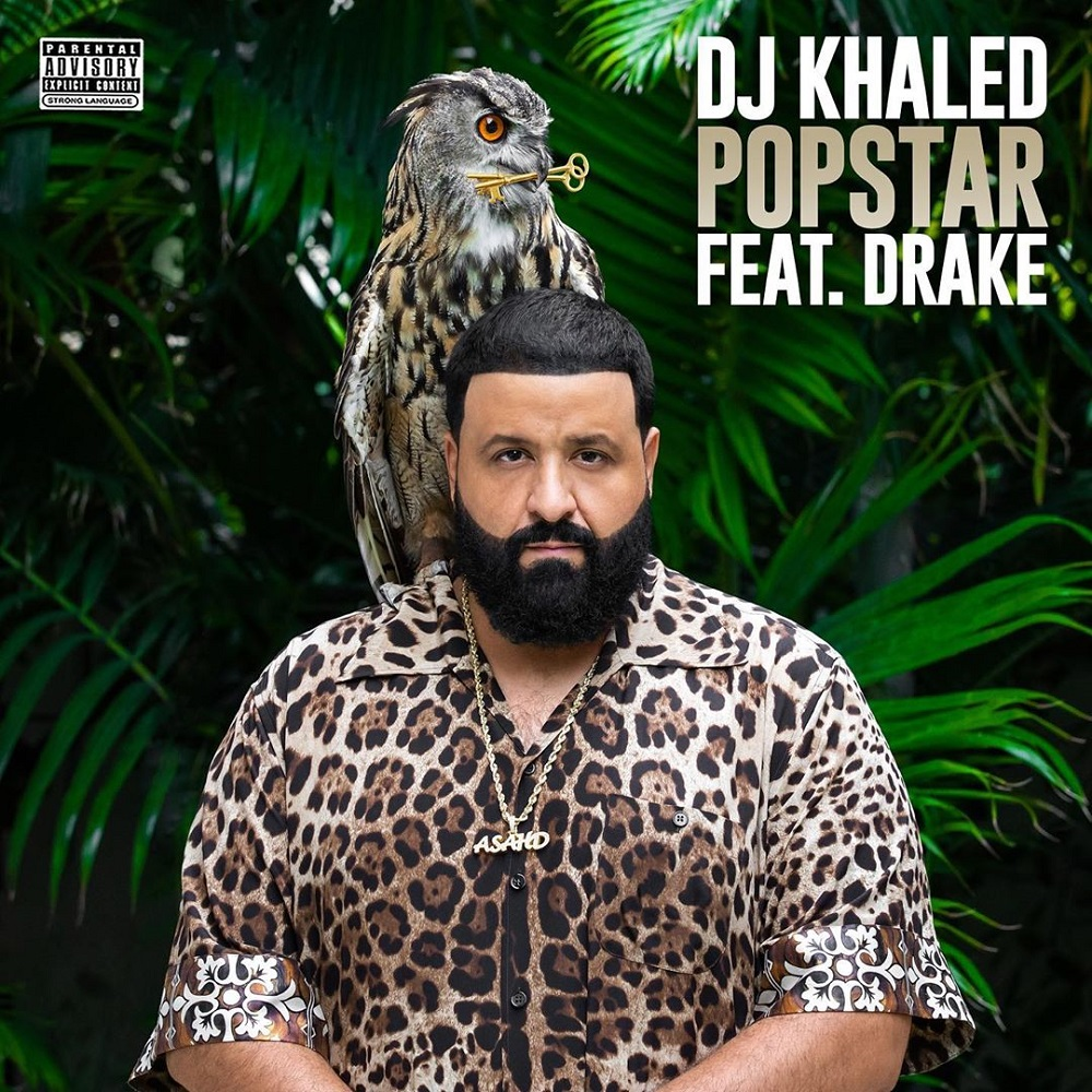 DJ Khaled – Popstar ft. Drake