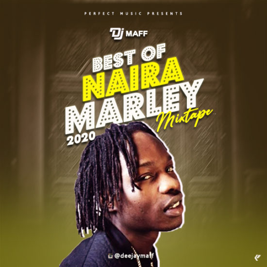DJ Maff – Best Of Naira Marley Mix 2020