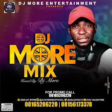 DJ More – Play Concert Mix (2019)